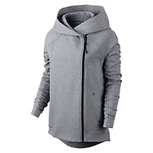 Buy Nike Tech Fleece Cape Online at johnlewis.com