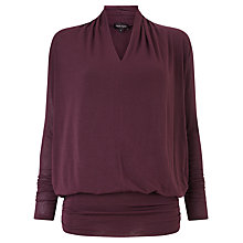 Buy Phase Eight Gwyneth Jersey Top Online at johnlewis.com