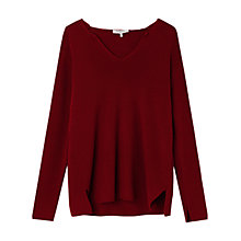 Buy Gerard Darel Merino Wool Belin Jumper Online at johnlewis.com