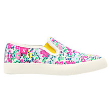 Buy Little Joule Bex Printed Slip-On Pumps Online at johnlewis.com