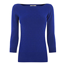 Buy Oasis The Textured Knit Online at johnlewis.com