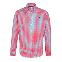 Buy Polo Golf by Ralph Lauren Button Down Shirt Online at johnlewis.com