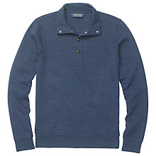 Buy Polo Golf by Ralph Lauren Pullover Jumper, Mimetic Indigo Online at johnlewis.com