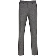 Buy Ted Baker T for Tall Lamptro Trousers, Grey Online at johnlewis.com