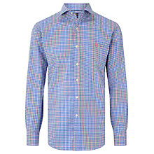 Buy Polo Golf by Ralph Lauren Spread Estate Shirt Online at johnlewis.com