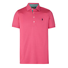 Buy Polo Golf by Ralph Lauren Polo Shirt Online at johnlewis.com