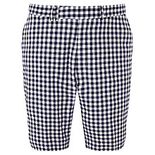 Buy Polo Golf by Ralph Lauren Check Shorts Online at johnlewis.com