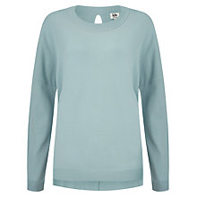 Buy Kin by John Lewis Fine Gauge Jumper Online at johnlewis.com