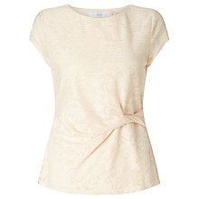 Buy John Lewis Georgina Lace Top Online at johnlewis.com