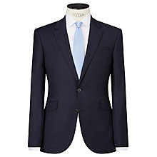 Buy John Lewis Super 100s Shadow Stripe Tailored Suit Jacket Online at johnlewis.com