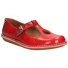 Buy Clarks Tustin Talent Leather Pumps Online at johnlewis.com