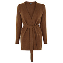 Buy Warehouse Belted Cardigan Online at johnlewis.com