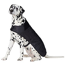 Buy Barbour Liddesdale Dog Coat Online at johnlewis.com