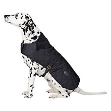 Buy Barbour Polar Dog Coat Online at johnlewis.com