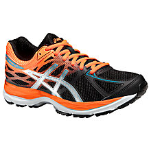 Buy Asics Children's Cumulus 17 GS Running Shoes Online at johnlewis.com