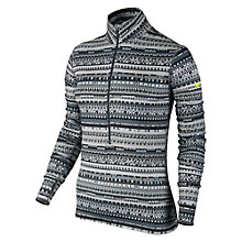 Buy Nike Pro Warm 8 Bit Half-Zip Training Top Online at johnlewis.com