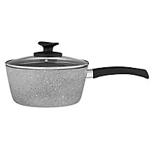 Buy Eaziglide Neverstick Saucepan & Lid Online at johnlewis.com