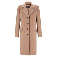Buy Four Seasons City Wool Blend Coat Online at johnlewis.com