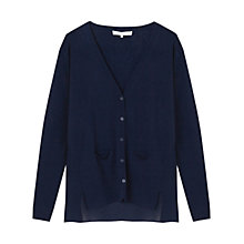 Buy Gerard Darel Baptisia Marine Cardigan, Blue Online at johnlewis.com