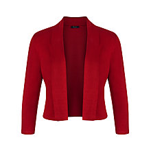 Buy Precis Petite Collar Shrug Online at johnlewis.com