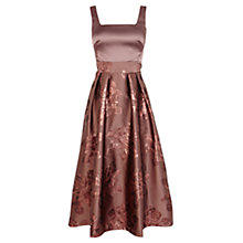 Buy Coast Luciana Dress, Rose Online at johnlewis.com