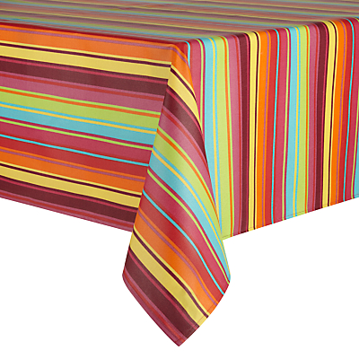 John Lewis Samba Wipe Clean Tablecloth