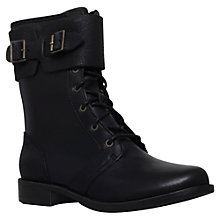 Buy UGG Maaverick Oversize Strap with Buckle Ankle Boots Online at johnlewis.com