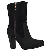 Buy UGG Athena Block Heeled Calf Boots Online at johnlewis.com