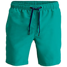 Buy Bjorn Borg Solid Loose Swim Shorts Online at johnlewis.com
