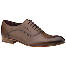 Buy Ted Baker Anthonii Oxford Lace-Up Shoes Online at johnlewis.com
