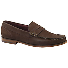 Buy Ted Baker Miicke 2 Saddle Leather Loafers Online at johnlewis.com