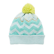 Buy Rockahula Mis-Match Bobble Hat Online at johnlewis.com