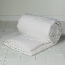 Buy John Lewis Anti Allergy Duvet, 4.5 Tog Online at johnlewis.com