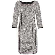 Buy Celuu Harriet Dress, Black Online at johnlewis.com