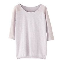 Buy Wrap London Amelia Jumper Online at johnlewis.com