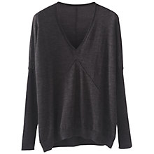 Buy Wrap London Alice Sweater Online at johnlewis.com