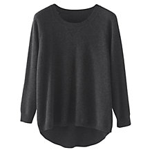 Buy Wrap London Maya Cashmere Sweater Online at johnlewis.com