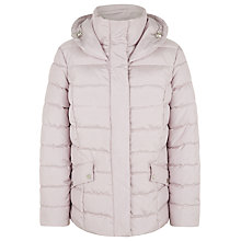Buy Kaliko Padded Collar Coat Online at johnlewis.com