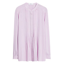 Buy Mango Pintuck Detail Blouse Online at johnlewis.com