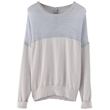 Buy Wrap London Molly Sweater Online at johnlewis.com