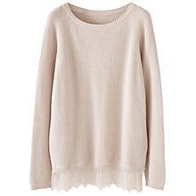 Buy Wrap London Iris Jumper Online at johnlewis.com