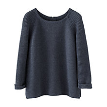 Buy Wrap London Sophie Jumper Online at johnlewis.com