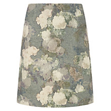 Buy Hobbs Eden Skirt, Multi Online at johnlewis.com