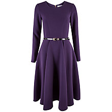 Buy Closet Long Sleeve Midi Dress Online at johnlewis.com