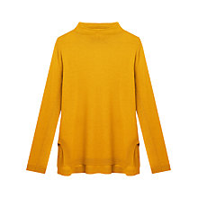 Buy Gerard Darel Barreau Jumper, Yellow Online at johnlewis.com