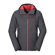 Buy Jack Wolfskin Chilly Morning Insulated Men's Jacket Online at johnlewis.com