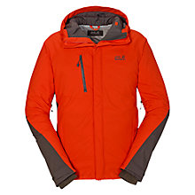 Buy Jack Wolfskin Troposhere Waterproof Insulated Men's Jacket Online at johnlewis.com