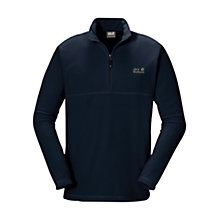 Buy Jack Wolfskin Gecko Men's Fleece Online at johnlewis.com