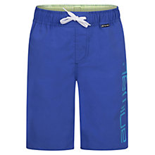 Buy Animal Boys' Tannar Swim Board Shorts Online at johnlewis.com