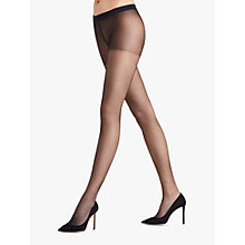Buy Falke 8 Denier Invisible Deluxe Tights Online at johnlewis.com